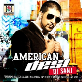 DJ Sanj poised to take over Number.1 spot on World
