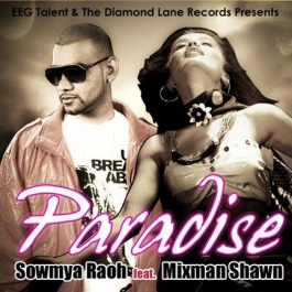 Sowmya Raoh is gearing up to release her debut R&B