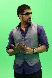 Interview with DJ Sanj