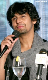 USA: Sonu Nigam Press Conference